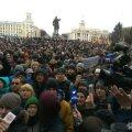 Мешканці Кемерово знесли огорожі, прорвалися до адміністрації і вимагали відставки влади