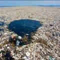 Ситуація SOS: Тихоокеанська сміттєва пляма досягла розмірів трьох Францій і продовжує рости