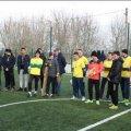 На Попільнянщині завершився зимовий футбольний сезон