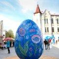Фестиваль паски та писанок: як цьогоріч Житомир святкуватиме Великдень