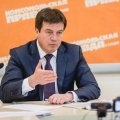 Зубко оказался вице-премьером с самым большим доходом в 2017 году