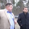 Ігор Гундич встановив дедлайн для закінчення реконструкції Центру реабілітації
