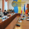 Гундич, Сухомлин і Ширма зустрілися із послом Польщі в Україні