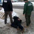 На Житомирщині судитимуть полковника поліції, якого у січні затримали за хабарництво