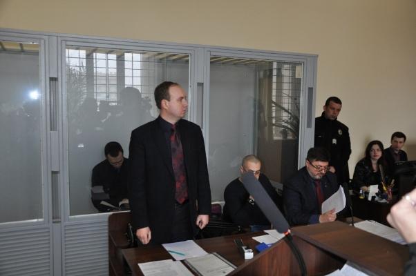 Муравицкий: «Сегодня по всей Украине проходят репрессии к инакомыслящим»