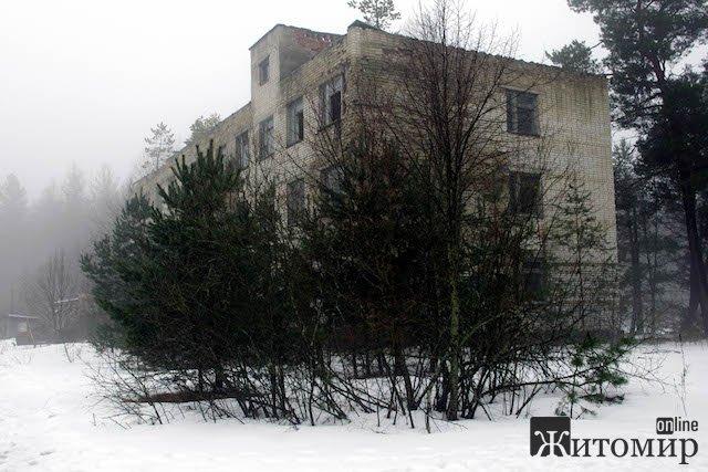 Якими побачили міста Чорнобиль, Прип'ять та село Копачі ліквідатори через майже 32 роки після аварії на ЧАЕС? ФОТО