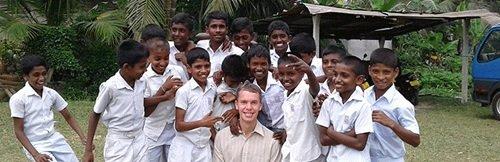 22-річний випускник ЖДУ ім. Франка побував у трьох азіатських країнах. У кишені було всього 45 доларів