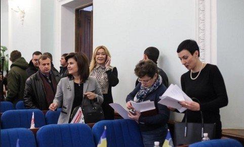 Міська влада планує підтримати міжнародний документ з прав рівності між жінками та чоловіками