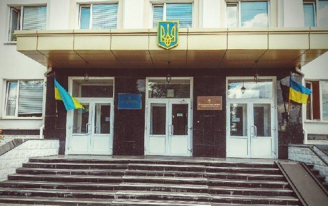 У Житомирі фасад господарського суду хочуть відремонтувати за 3 млн гривень