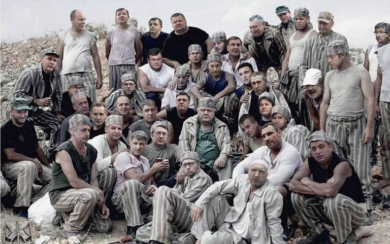 Посміхніться! Мрія всіх українців