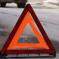 На Житомирщині п'яний водій не впорався із керуванням та з'їхав у кювет: постраждали усі пасажири