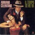 МУЗІКА. Adriano Celentano Il Tempo Se Ne Va. ВІДЕО