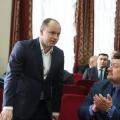 Голова апарату Житомирської ОДА придбав легковик за понад мільйон та задекларував 450 тисяч гривень зарплати