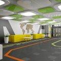 У мережі показали, який вигляд може мати нове приміщення житомирської гімназії. ФОТО