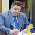Гундич анонсував про реконструкцію обласного онкодиспансеру, на який виділять 15 млн гривень