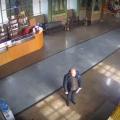 У Житомирі невідомий чоловік пограбував церкву: поліція подала у розшук