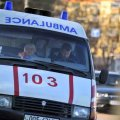 У Житомирі на Покровській водій ВАЗівки збив 7-річну школярку: дитина шпиталізована