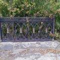 На Житомирщині чоловік намагався викрасти паркан на очах у поліцейських