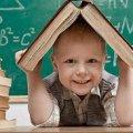 У класах майбутніх житомирських першачків буде 8 зон: для навчання, творчості, дослідів та відпочинку