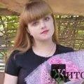 У Житомирі триває реабілітація Вікторії Шилюк: дівчина самостійно рухає рукою
