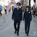 В області під час пасхальних святкувань патрулюватиме близько 1000 поліцейських