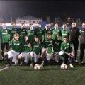 Збірна Житомирської області розпочала підготовку до Кубку Регіонів ФФУ