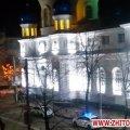 У Великодню ніч патрульні перекриють кілька перехресть у центрі Житомира