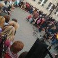 У Житомирі вже почали святити великодні кошики. ФОТО