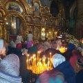 Юрій Павленко привіз на Житомирщину Благодатний Вогонь та взяв участь у святковому богослужінні. ФОТО