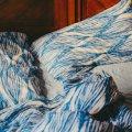 Чому не варто застеляти ліжко покривалом