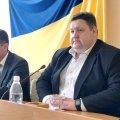 У Коростишеві – новий очільник РДА