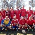 У Попільнянському районі відбувся «Кубок дружби»