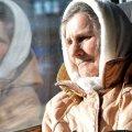 В Житомире дерзкий водитель выгнал пенсионерку из маршрутки