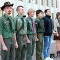 У Житомирі створюють Пластовий молодіжний центр, хоча житомиряни петицію не підтримали