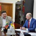 У Любарському районі литовці збудуть найбільшу в області сонячну електростанцію за понад 31 млн євро