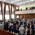 Більше за Гундича: скільки заробило керівництво обласної ради?