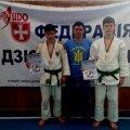 Коростенські дзюдоїсти вибороли золото та срібло на Всеукраїнському турнірі