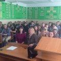 Прокурори області зустрілися зі студентами агроекологічного університету. Найбільше запитували про корупцію