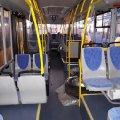 У Чернівцях з'явилися тролейбуси на автономному ходу, – УП