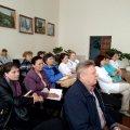 Лікарі-онкологи уже провели огляди у 6-ти районах Житомирщини. Висновки невтішні