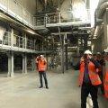 Мер Житомира із очільниками громад області відвідав словацькі сміттєпереробні заводи, щоб потім у Житомирі створити такі ж
