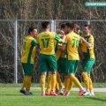 Житомирські футболісти у неділю зіграють із тернопільським ФК