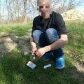 У Коростені затримали 40-річного рецидивіста, який напередодні пограбував пенсіонерку