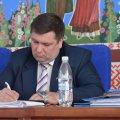 Порошенко звільнив з посади очільника Новоград-Волинського району