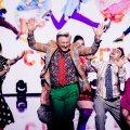 """Команда «30+» з Житомира на """"Лізі Сміху"""" представить гумор у стилі рок-н-ролл"""