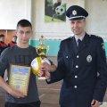 Коростенські футболісти здобули перемогу в черговому етапі всеукраїнських змагань «Football for kids»