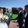 Геннадій Зубко: Пріоритетом Житомира мають бути якісні послуги містянам
