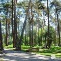 """Житомирський підприємець будуватиме водомережу для КП """"Парк"""" за більш ніж півмільйона гривень"""