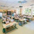 За півтора роки в Україні створили 367 опорних шкіл, Житомирська область – в трійці лідерів