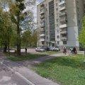 На капітальний ремонт доріг прибудинкових територій по Кибальчича та Вітрука міська влада витратить понад 700 тис. грн